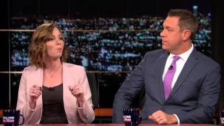 Real Time with Bill Maher: Overtime – January 29, 2016 (HBO)
