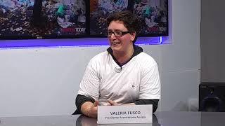 Riambientiamoci 19 puntata - Valeria Fusco