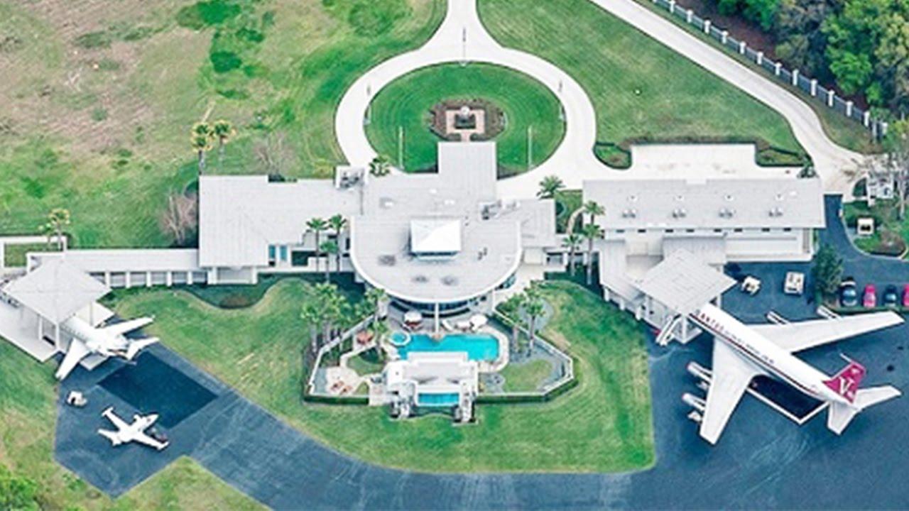 Die Größten Häuser Der Welt