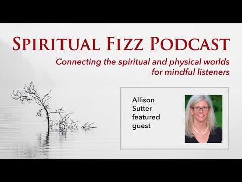 Largest Stone Circle in Europe / Spiritual Teacher Allison Sutter / Perspectives and Relationships