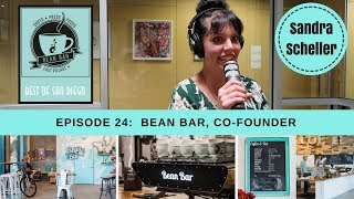 ** Q&A with BEAN BAR coffee shop ** Vicariously Episode 24