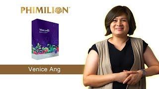 Phimilion Testimonial (Telomegenase)