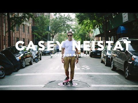 Words of Wisdom: Casey Neistat
