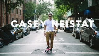 Words Of Wisdom: Casey Neistat