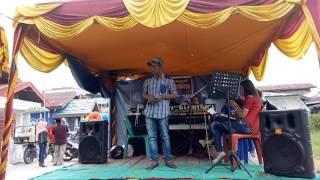 Keyboard Fitria Musica - Dingin Vocal Arul  16 Maret 2017  Live Dumai