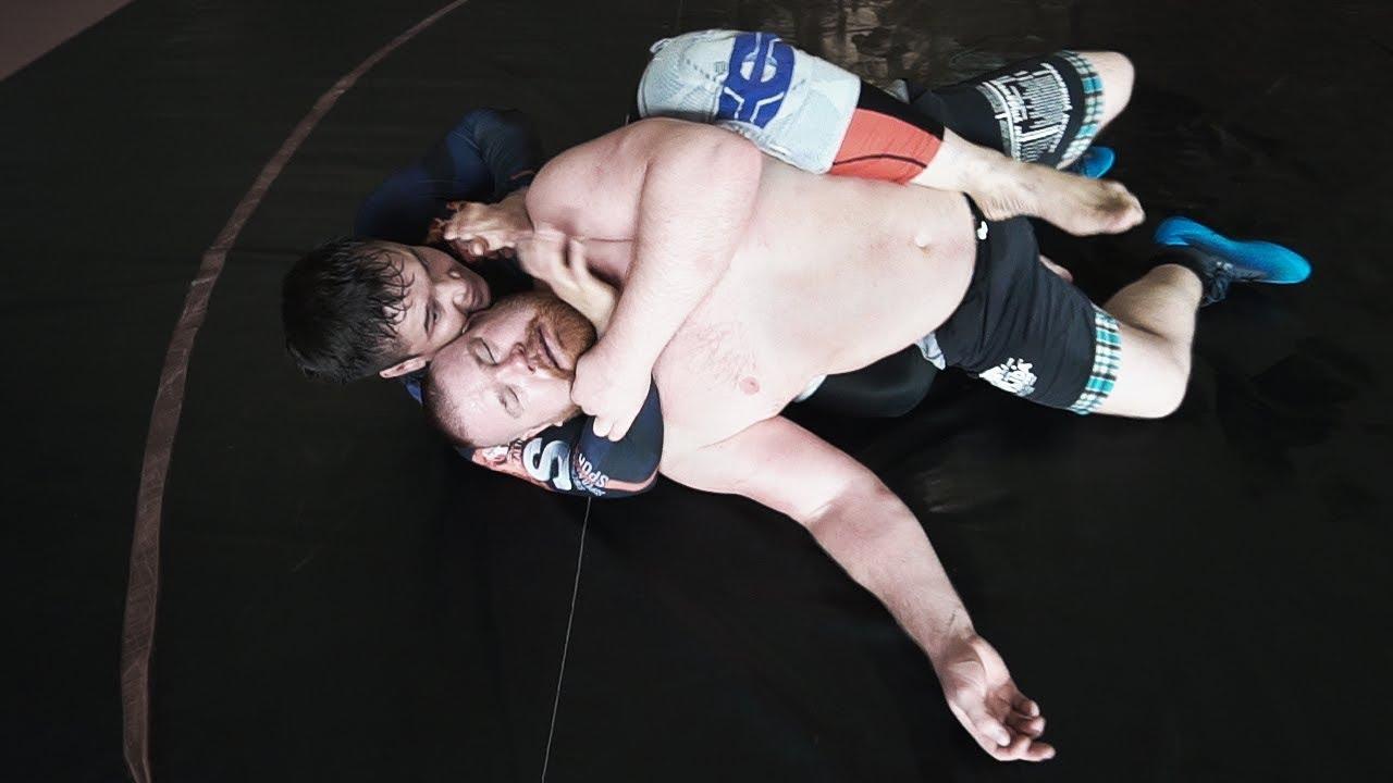 Бек наказал Дацика в борьбе / Почему Дацик проиграл Тарасову