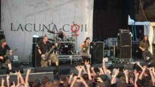 """Lacuna Coil LIVE in Australia """"Our Truth"""""""