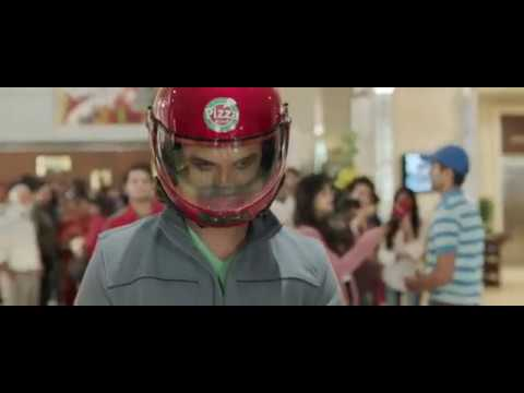 PHIR KABHI MOVIE SONG | M S Dhoni The Untold Story 2016