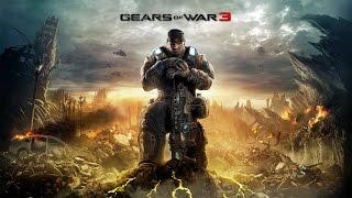 Gears of War 3 #9 Ремонт подлодки