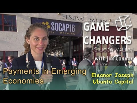 Game Changers:  Silicon Valley -  Financing Employment in Emerging Economies
