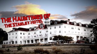 The Library - Volume 5 - The Stanley hotel - USA's MOST HAUNTED HOTEL