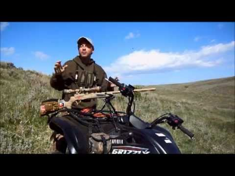 Hunting On Public Land And Indian Reservations