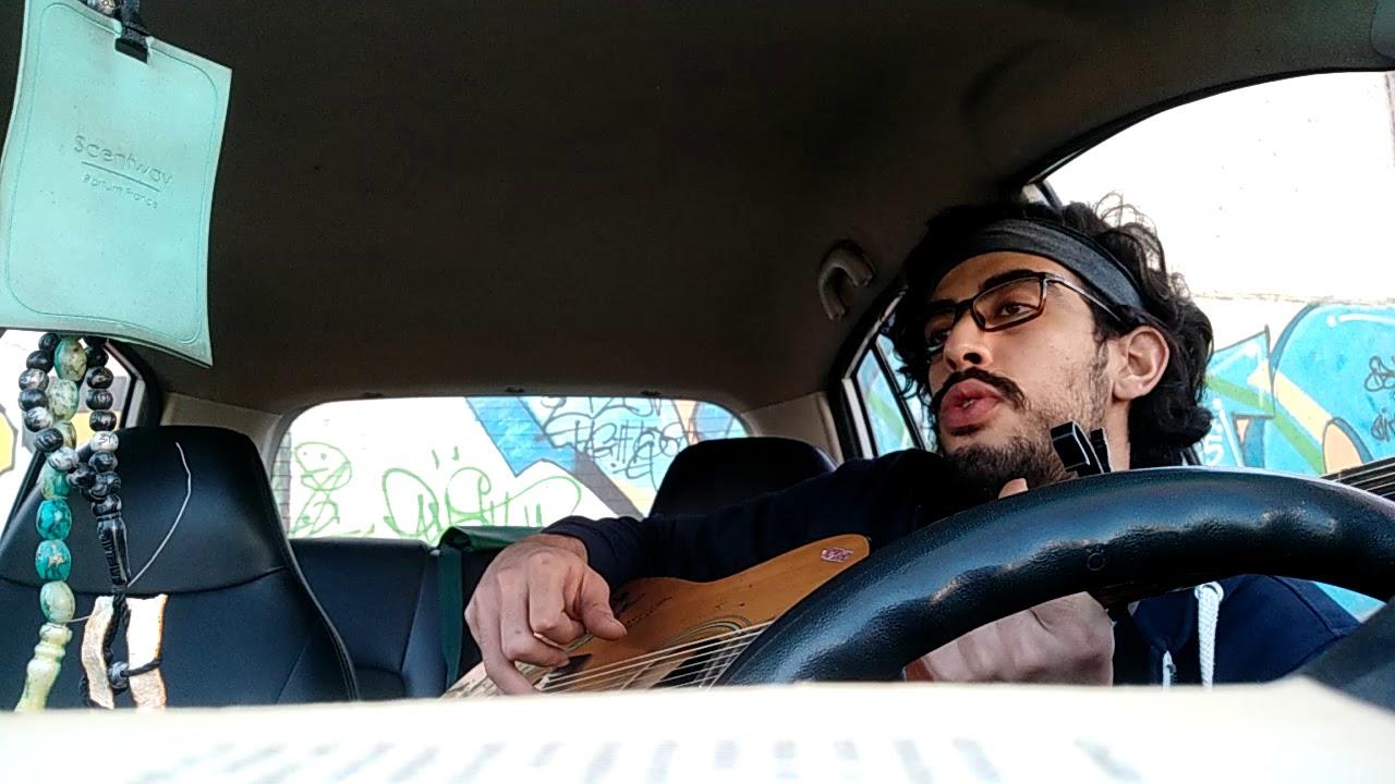 soolking-guerilla-karim-acoustic-cover-karim-ait-mokhtar