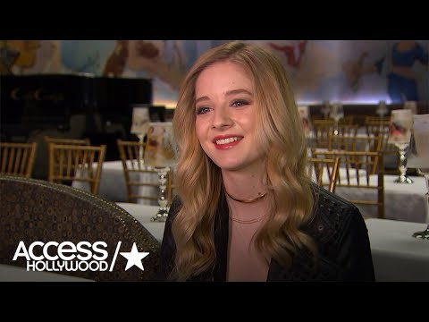 Jackie Evancho On Her New Album & New York Residency | Access Hollywood