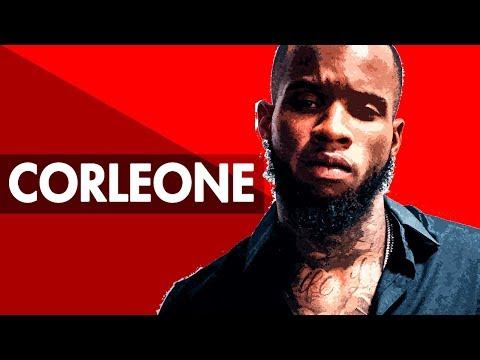 """CORLEONE"" Hard Trap Beat Instrumental 2017 | Dark Sad Rap Hiphop Freestyle Trap Type Beat | Free DL"