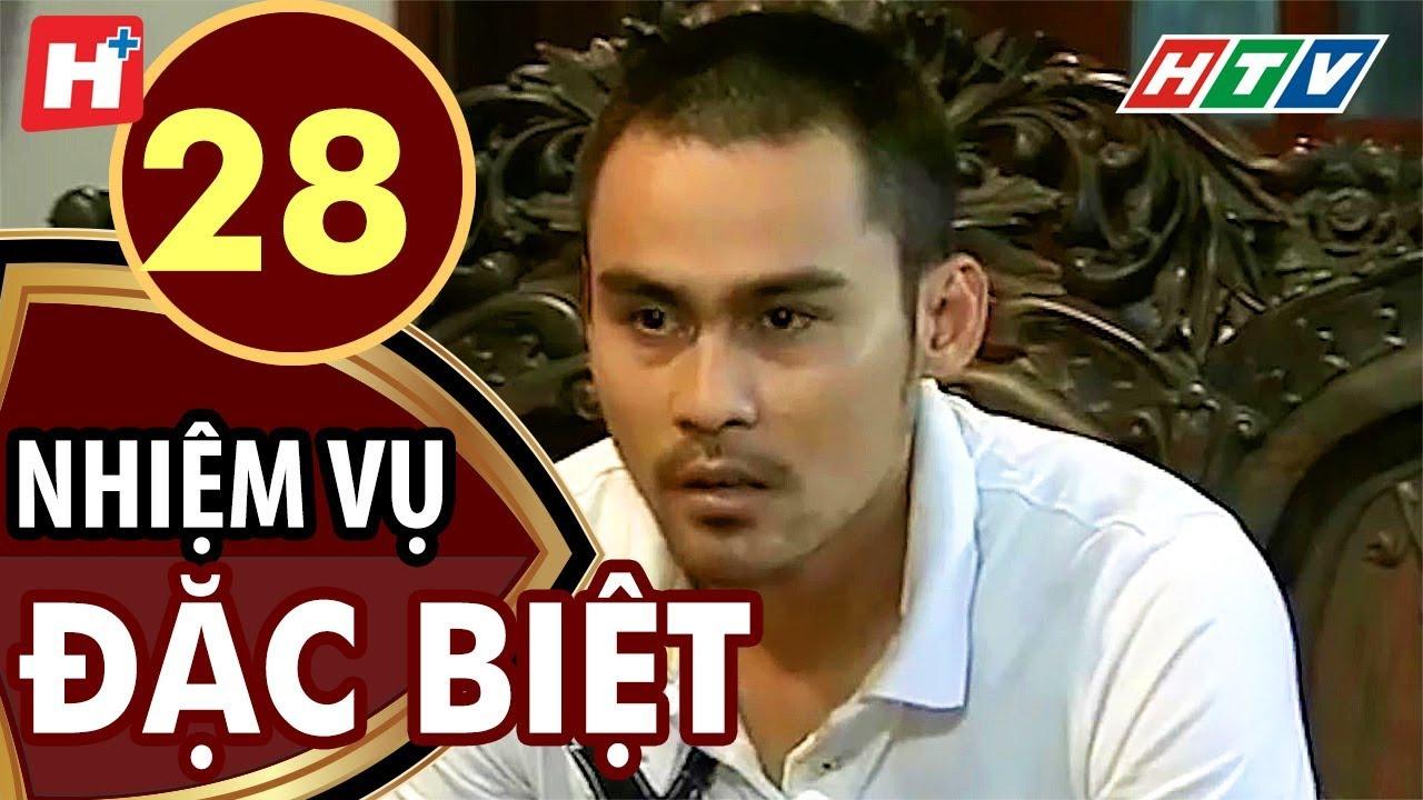 image Nhiệm Vụ Đặc Biệt - Tập 28 | HTV Films Tình Cảm Việt Nam Hay Nhất 2020