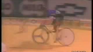 Michael Hübner vs Clay world championchips 1995