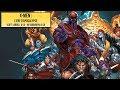 X-Men : l'Ere d'Apocalypse - Comics in Motion
