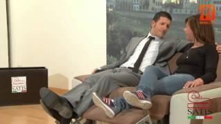 видео Где купить раскладное кресло кровать