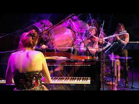 Fiona Joy and The Blue Dream Ensemble - 10th Annual ZMR Music Awards Concert