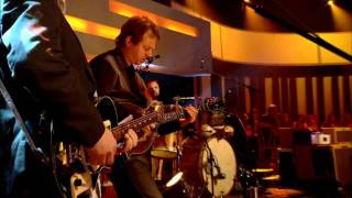 Robert Plant & Alison Krauss - Gone Gone Gone Done Moved (On Live Jools Holland 2008)