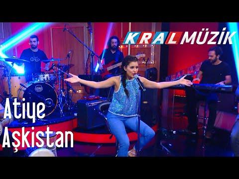 Kral POP Akustik - Atiye - Aşkistan