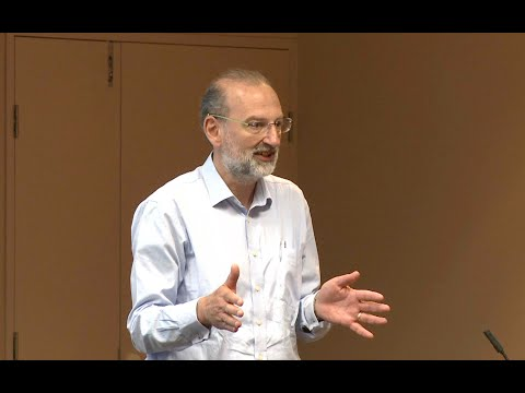 A/Prof. Ken Sikaris - 'Changing Views of Fat Metabolism'