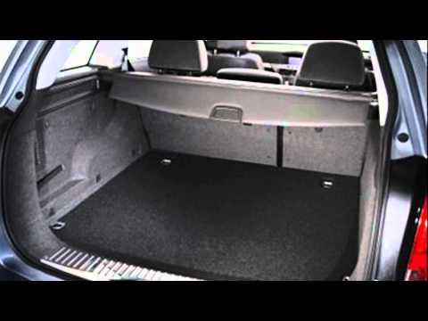 opel astra wagon  YouTube