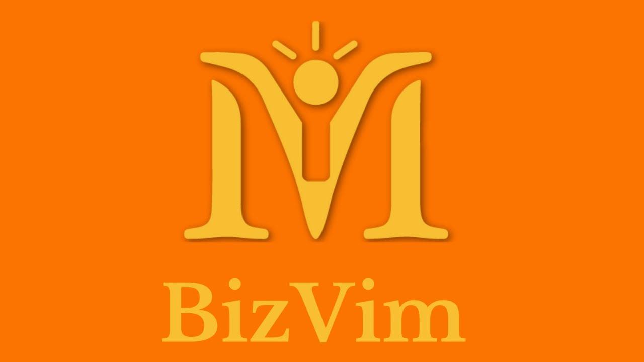 Introducing BizVim