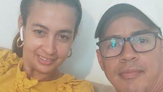 Con Susana En Brooklyn