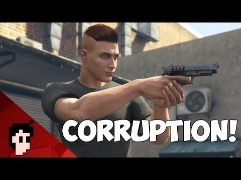 Corruption in The System! (GTA V)