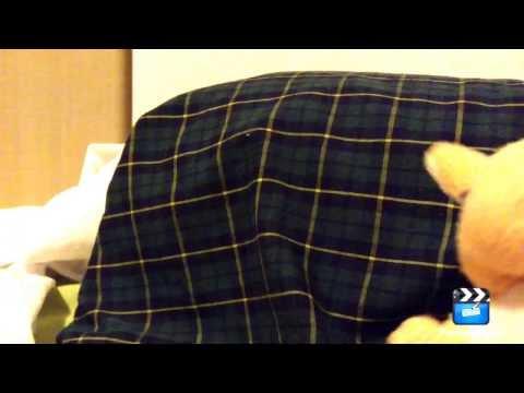 Stuffy Fluffy (Rework) Teaser #1