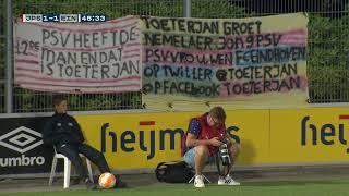Samenvatting Jong PSV - FC Eindhoven (17-08-18)