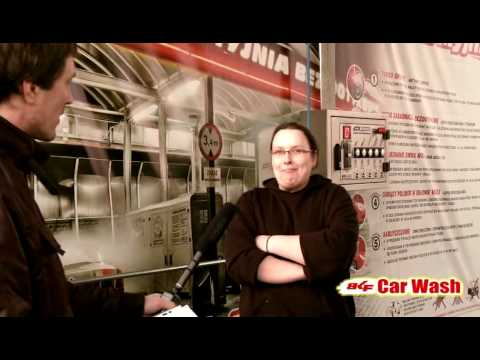 Self-Service CarWash part 1