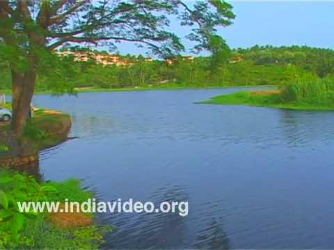 Akkulam Tourist Village, Thiruvananthapuram