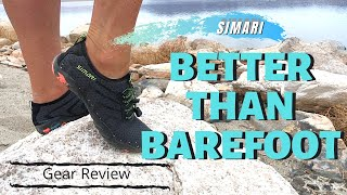Multi-Purpose Minimalist Water Shoes For Summer 2020 | TOP REVIEW