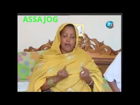 Djibouti: Somali Telefilm(Hajj)1