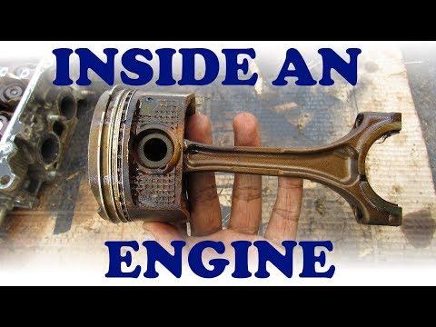 How an Engine Works