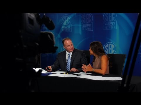 Kentucky Wildcats TV: Mark Stoops Visits ESPN