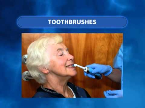 Brushing Techniques & Oral Health Products - Toothbrushes, toothpaste and brushing technique