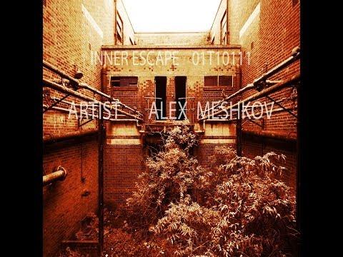 Inner Escape exclusive 01T10111 Alex Meshkov