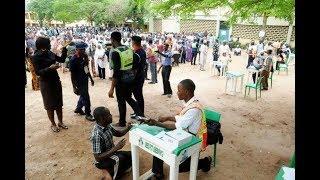 4 women cause stir during Bauchi by-election