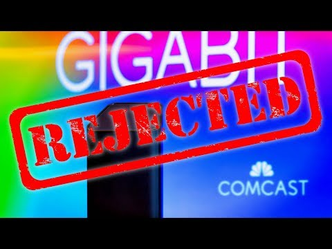 Small Town Rejects Comcast, Opts for Public Broadband Instead