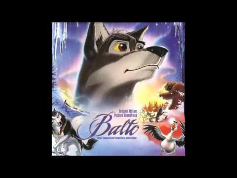 01 - Reach For The Light - Steve Winwood - James Horner - Balto