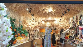 KOREA TRAVEL#GIFT SHOP/ SOUVEN…