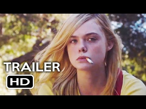 Thumbnail: 20th Century Women Official Trailer #1 (2017) Elle Fanning Comedy Drama Movie HD