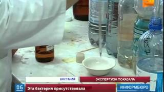 Стали известны причины отравления детей в казахско-турецком лицее Костаная(, 2014-12-29T16:41:58.000Z)