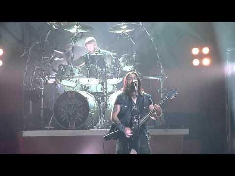 Machine Head - Now We Die (HD) (Live @ 013, Tilburg, 29-02-2016)
