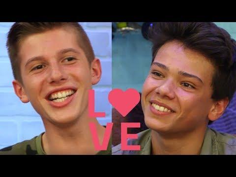 EVAN & MARCO SONT ILS AMOUREUX!? [CONFIDENCES]
