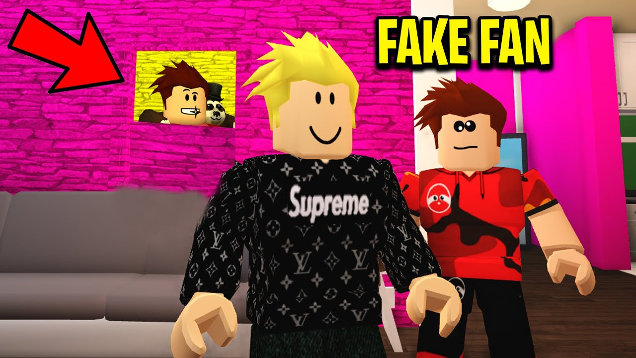 Roblox Player Poke Youtuber Poke Fan Turned Into Poke Hater For Robux I Watched The Entire